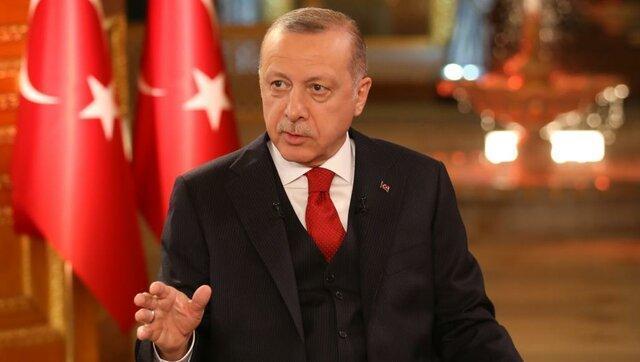 اردوغان حکم تسریع در احداث نیروگاه اتمی ترکیه را امضا کرد