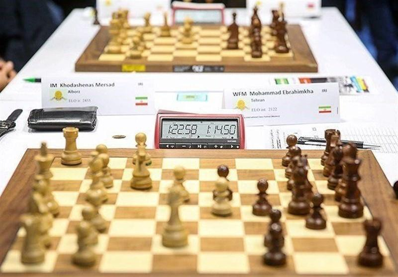 افتتاح خانه شطرنج گرمسار با حضور معاون وزیر ورزش