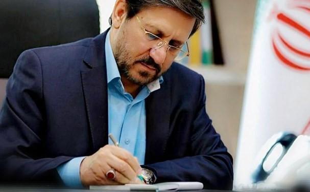پیغام تبریک استاندار سمنان در پی ثبت جهانی جنگل های هیرکانی