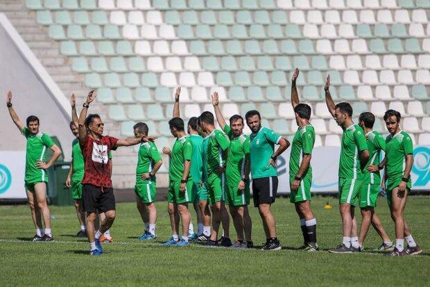 داوران تهرانی دیدار تیم های پایتخت را قضاوت نکنند، عدالت رعایت گردد
