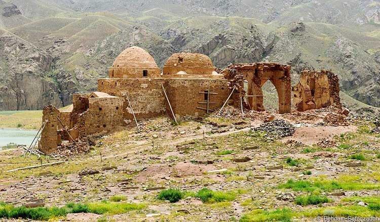 شروع کوشش برای ثبت جهانی قلعه سمیران