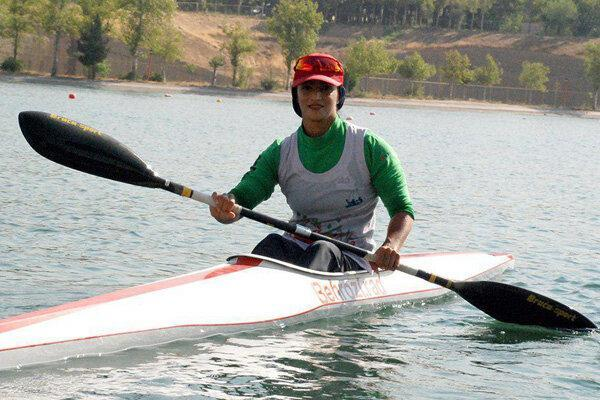 شهلا بهروزی راد: کسب مدال پارالمپیک هم دور از دسترس نیست