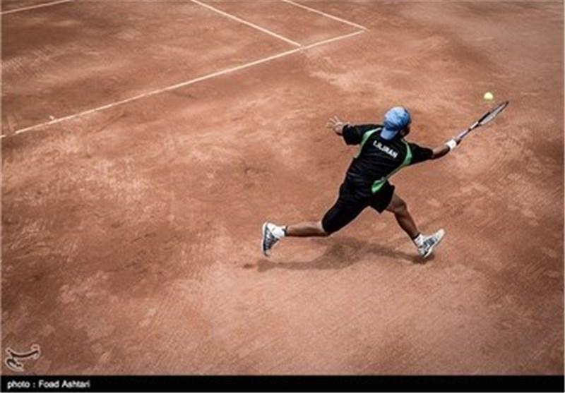 تور تنیس آسیا جونیور شهریورماه در مشهد برگزار می گردد