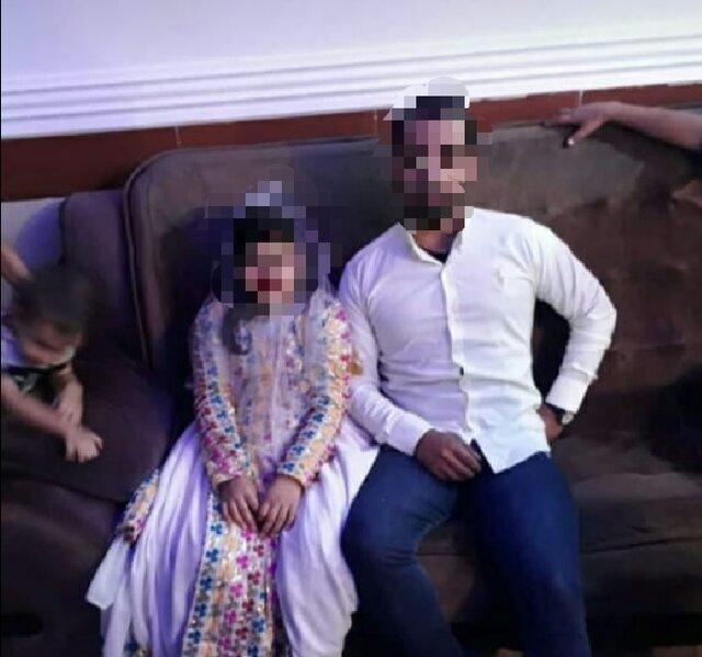 واکنش فرماندار بهمئی به فیلم جنجالی عقد دختربچه با یک مرد