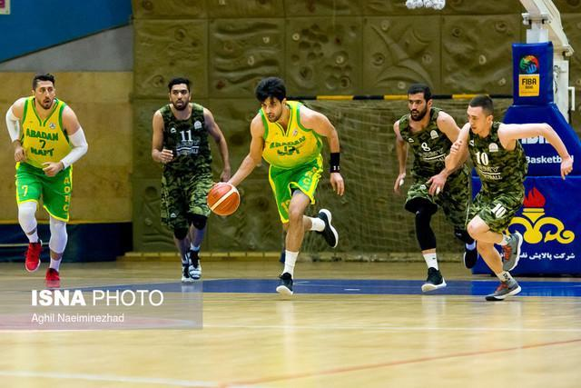 سامری: می خواهیم نماینده خوبی برای بسکتبال ایران باشیم