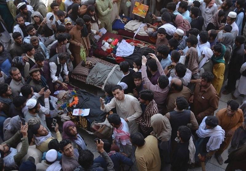 سالانه 10هزار غیرنظامی در جنگ افغانستان کشته و زخمی می شوند
