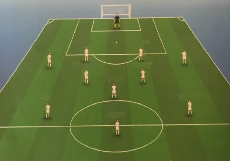 ترکیب تیم پارس جنوبی جم با ذوب آهن اصفهان اعلام شد