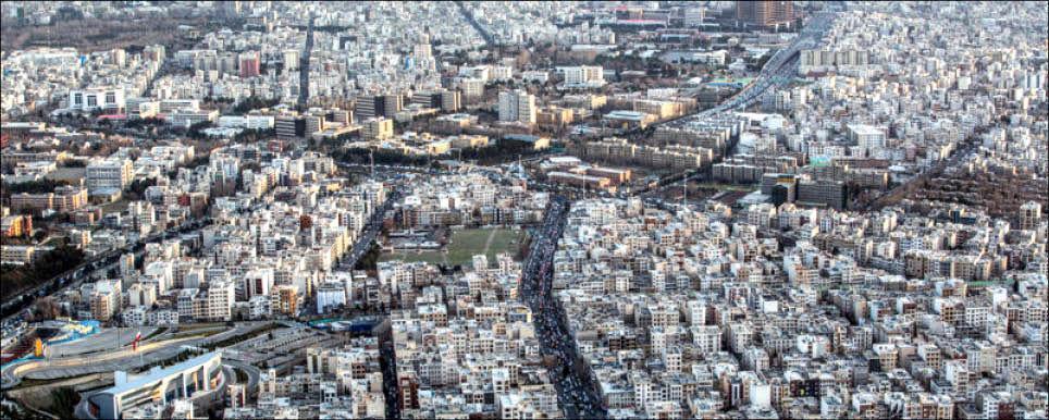 بدترین شهر دنیا برای خانه اولی ها کجاست؟، رتبه تهران در رنکینگ مدت زمان خانه دار شدن