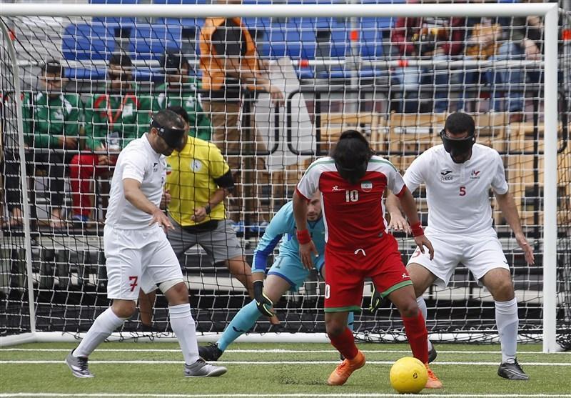 آقای گلی زادعلی اصغر در فوتبال پنج نفره قهرمانی آسیا، برنامه های حضور در پارالمپیک اعلام می شود