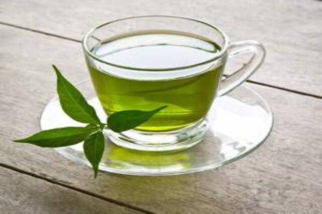 تاثیر چای سبز در مقابله با باکتری های مقاوم به آنتی بیوتیک