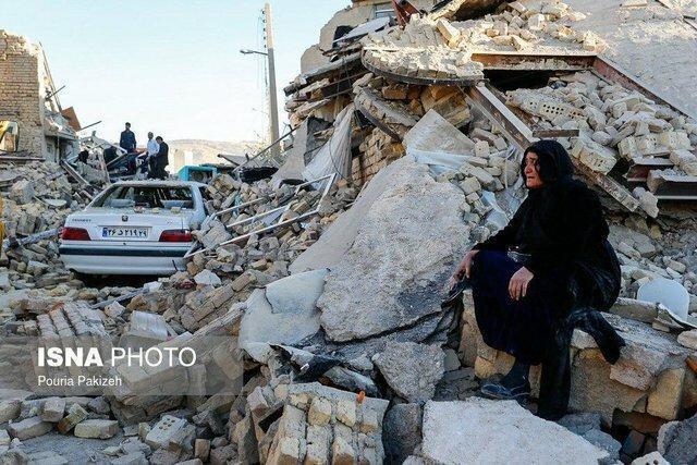 محصول سبک دانشجویی برای کاهش خسارات سنگین زلزله