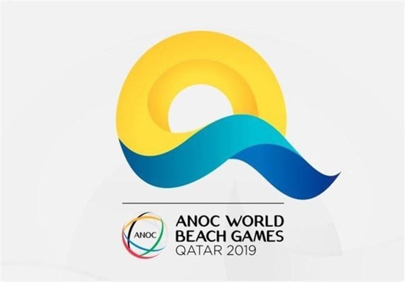 بازی های جهانی ساحلی، پاداش مدال آوران کاروان ایران پرداخت شد