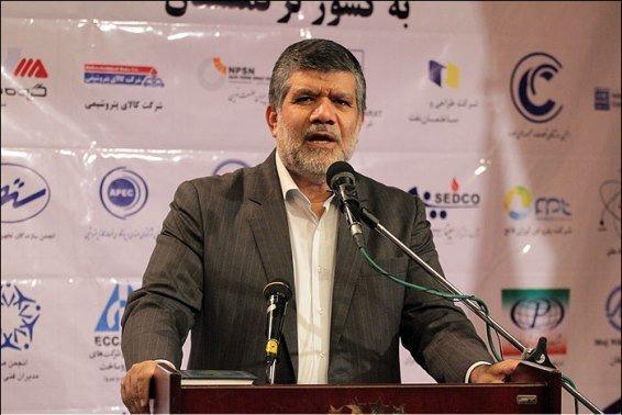 گسترش همکاری ایران با مرکز تجارت بین الملل