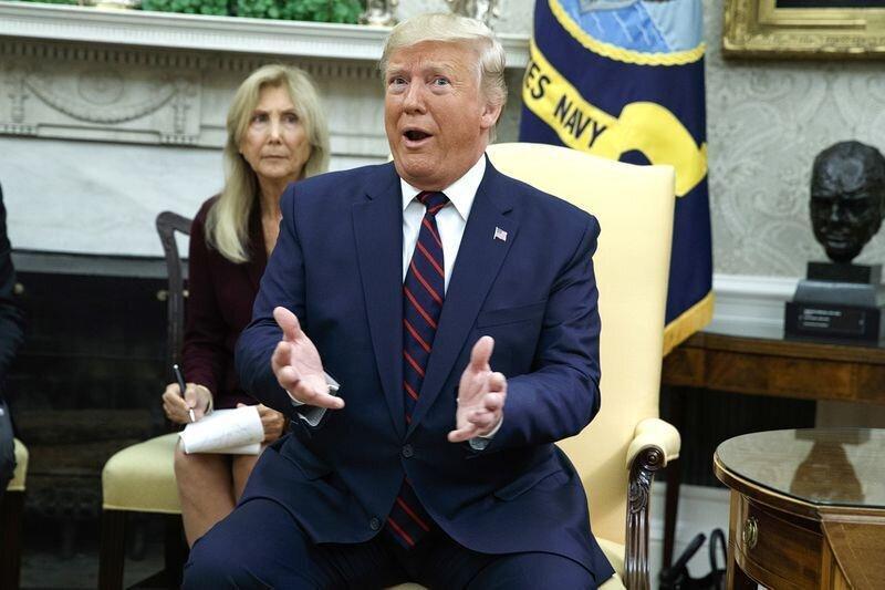 تکرار توهمات ترامپ درباره مذاکره با ایران