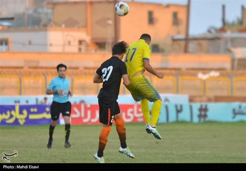 جام حذفی فوتبال، پیروزی یک نیمه ای شهرداری مقابل استقلال در جدال ماهشهری ها