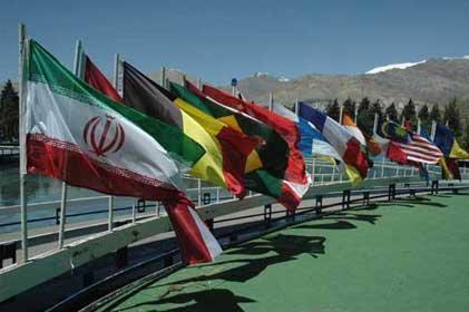 قطعی شدن حضور ایران در 12 نمایشگاه بین المللی تا انتها سال