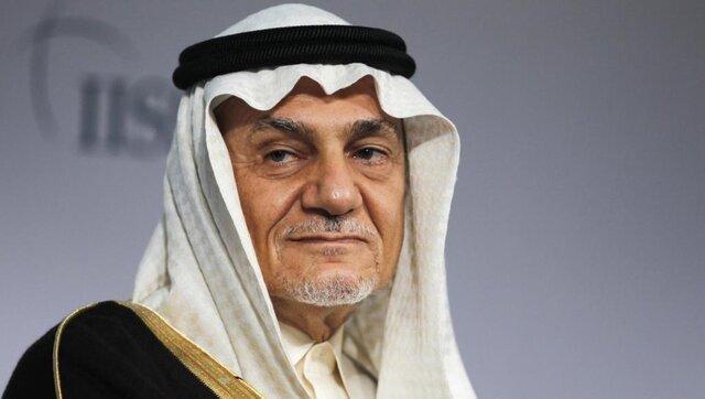 رئیس پیشین سازمان اطلاعات عربستان: ایرانی ها مذاکره کنندگان باهوشی هستند، دوست دارم به ایران سفر کنم