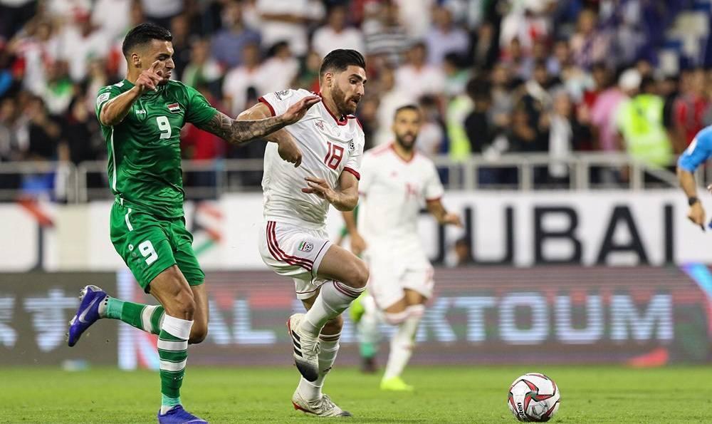 فدراسیون فوتبال عراق: نمی دانیم بازی با ایران در بصره برگزار می گردد یا نه!