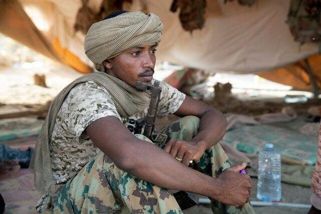 10 هزار نظامی سودانی یمن را ترک کردند