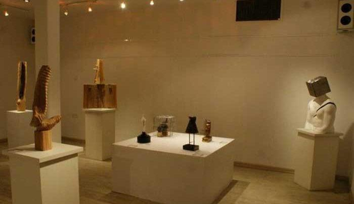 برپایی نمایشگاه مجسمه های کوچک با 54 اثر جدید در آذرماه