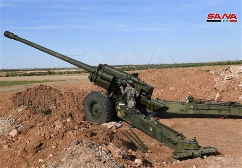 ارتش سوریه 3 روستا در ادلب را آزاد کرد