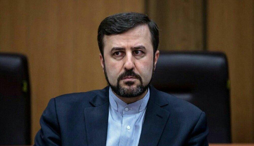ایران خواستار تداوم رویکرد بی طرفانه آژانس شد