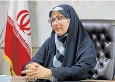 اظهارات سخنگوی قوه قضاییه و استاندار تهران درباره فرماندار زنی که دستور تیر داد ، لیلا واثقی بازداشت شد؟