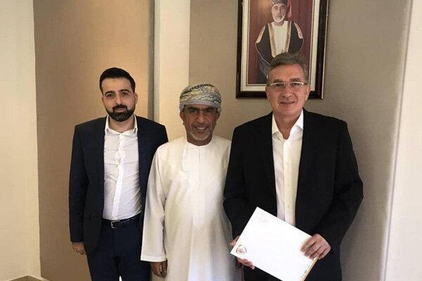 برانکو ایوانکوویچ سرمربی تیم ملی فوتبال عمان شد