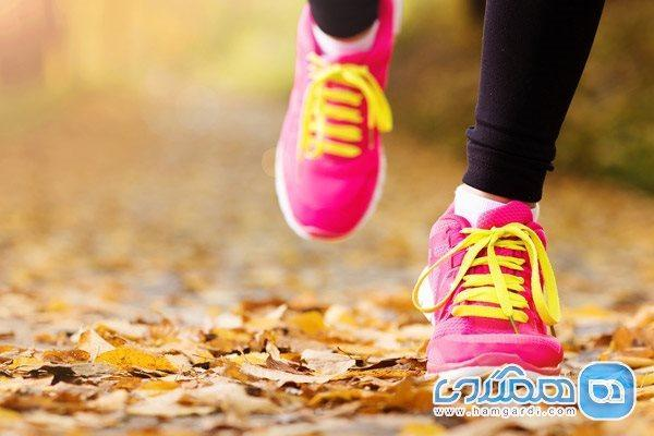 با مهم ترین فواید پیاده روی در سفر آشنا شوید