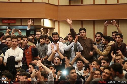 مناظره دانشجویی امروز، 16 آذرماه در دانشگاه شهید چمران اهواز برگزار می گردد