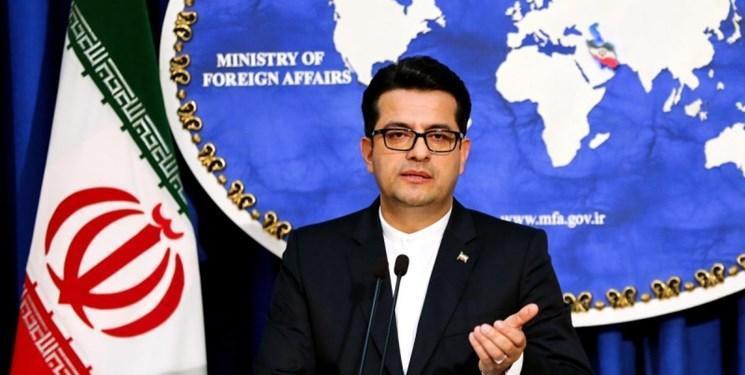 موسوی خطاب به کشورهای درگیر از جمله کانادا؛ سقوط هواپیما را دستاویز مطامع سیاسی نکنید