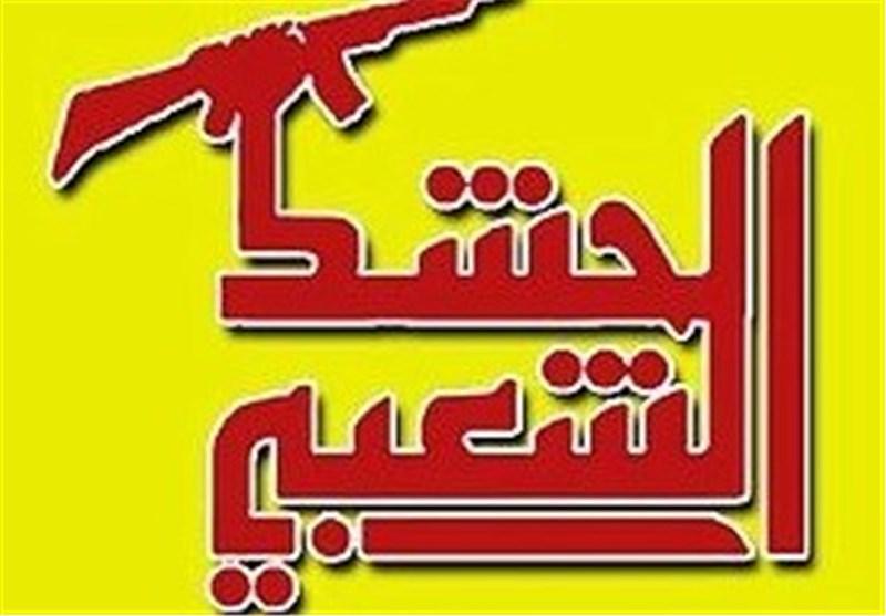 عراق، حمله تروریست های داعشی به سامراء؛ 7 نیروی حشد شعبی شهید شدند
