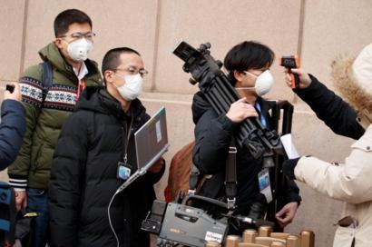 سفر مدیر کل سازمان جهانی بهداشت به چین