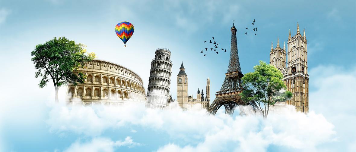 راه های ارزان برای سفر به اروپا