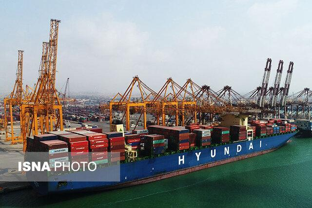 کشتی های چینی اجازه پهلوگیری مستقیم در بنادر را ندارند