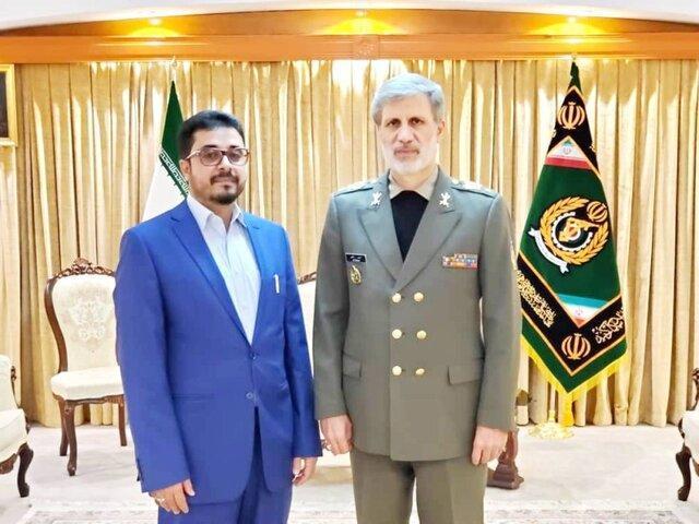 واکنش دولت منصور هادی به ملاقات امیر حاتمی با سفیر یمن در تهران