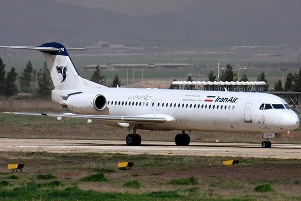 ابهام در طرح توسعه فرودگاه خرم آباد