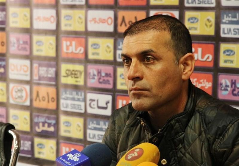 ویسی: می خواهیم از راه میانبر به لیگ قهرمانان آسیا برسیم، دست کم دریافت حریف خودکشی است