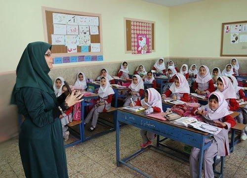 آموزش و پرورش در تنگنای بودجه 99