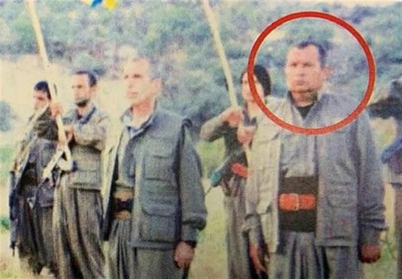 کشته شدن یکی از فرماندهان پ ک ک در شمال عراق