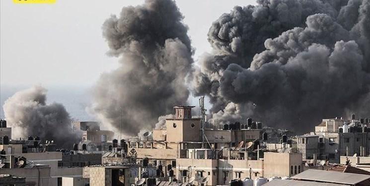 بعضی رسانه ها از حمله پهپاد ترکیه ای در لیبی خبر دادند