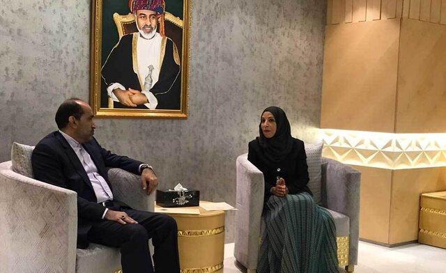 اعزام دانش آموزان عمانی به ایران برای استفاده از تجربیات آموزش و پرورش