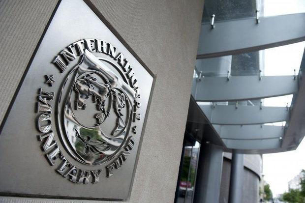 صندوق بین المللی پول پیش بینی رشد مالی دنیا را کاهش داد
