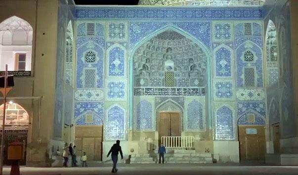 شلیک به قلب معماری ایران در میدان نقش دنیا، اصفهان ناتوان در صیانت از آثار تاریخی