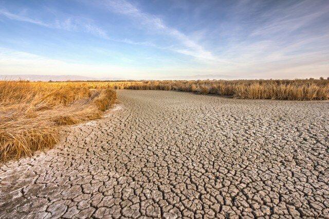 استقرار صنایع با برنامه آمایش سرزمینی بدون آب، تهران؛ غول عظیم تخریب آب و خاک