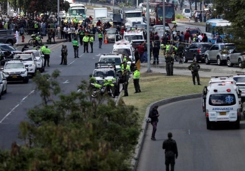 از سرگیری اعتراضات ضد دولتی در کلمبیا