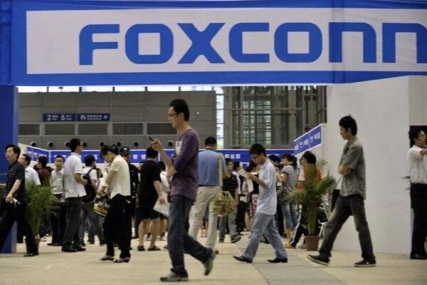 فعالیت کارخانه های فاکس کان در چین و ویتنام از سر گرفته شد
