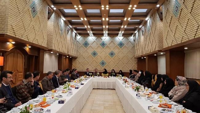 تشکیل شورای عالی راهبردی مسئولیت اجتماعی