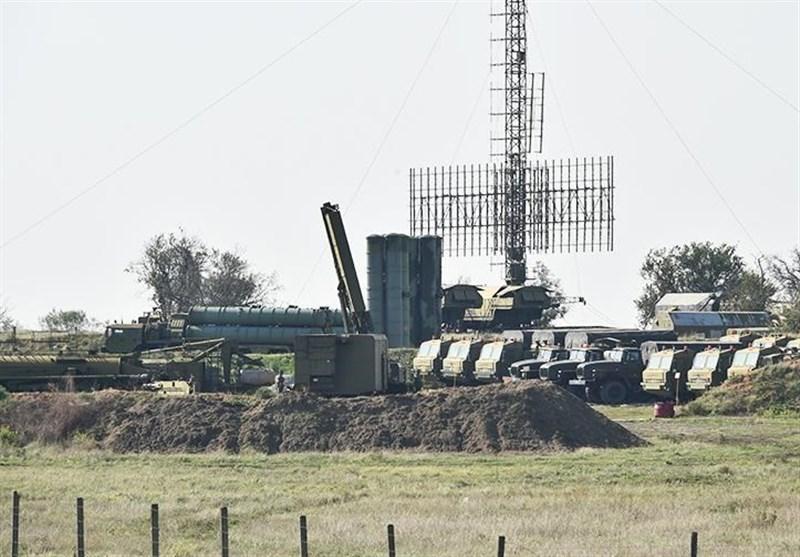 تجهیز نیروهای راهبردی روسیه به سامانه موشکی اس-500 در سال جاری