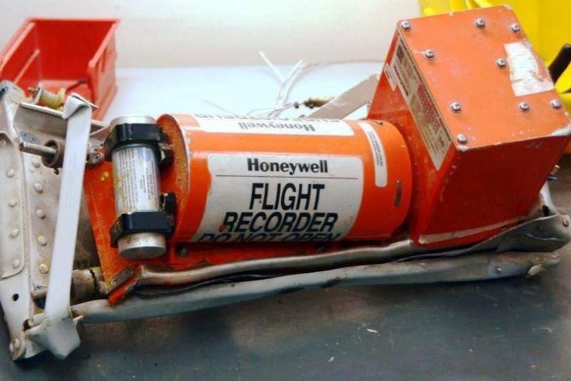 ایران از نهاد دولتی کانادا برای آنالیز جعبه سیاه هواپیمای اوکراینی دعوت کرد